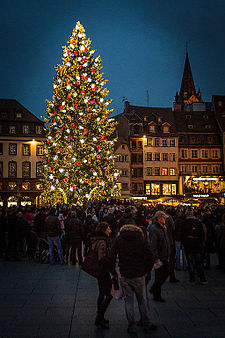 strasbourg 39 s christmas market wikitravel. Black Bedroom Furniture Sets. Home Design Ideas