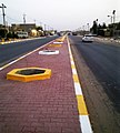 Street Nzaal new - panoramio.jpg