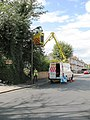 Streetlamp Maintenance - geograph.org.uk - 231087.jpg