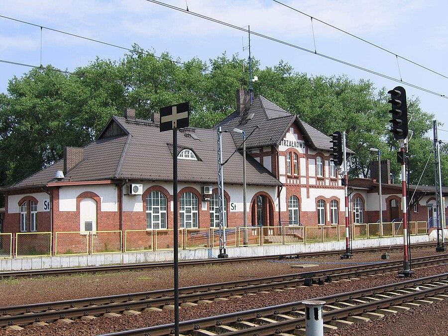 Strzałkowo, Greater Poland Voivodeship