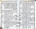 Subačiaus RKB 1832-1838 krikšto metrikų knyga 023.jpg