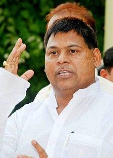 Subhash Prasad Yadav Indian politician