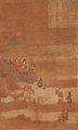 Sudhana Pilgrimage 55 Kegon (Nara National Museum).jpg