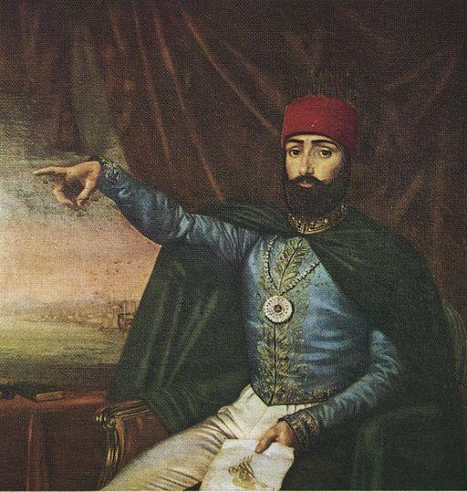 Sultan Mahmud II