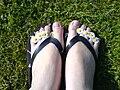 Summer flip-flops 2.JPG