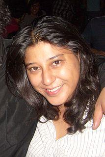 Mexican activist