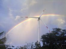 Belgian tailwind for Suzlon Energy