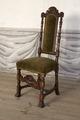 Svarvad stol, 1600-talets sista hälft - Skoklosters slott - 103845.tif
