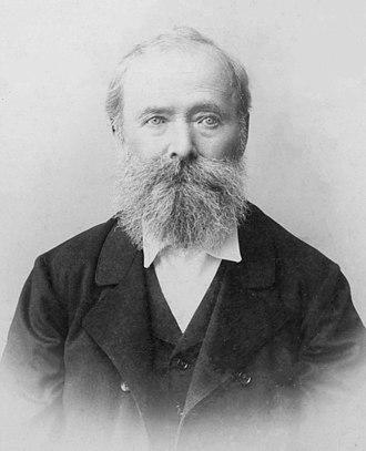 Svetozar Miletić - Image: Svetozar Miletić
