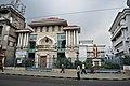 Swami Vivekananda's Ancestral House & Cultural Centre - Kolkata 2011-10-22 6263.JPG