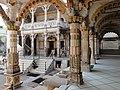 Swaminarayan Temple, Ahmedabad 02.jpg