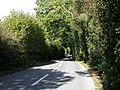 Sway, Birchy Hill - geograph.org.uk - 1506155.jpg