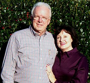 Lawson Swearingen - Lawson and Sharon Harrelson Swearingen