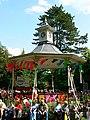 Swindon Mela, Town Gardens, Swindon (7) - geograph.org.uk - 508282.jpg