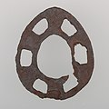 Sword Guard (Tsuba) MET 17.229.16 001may2014.jpg