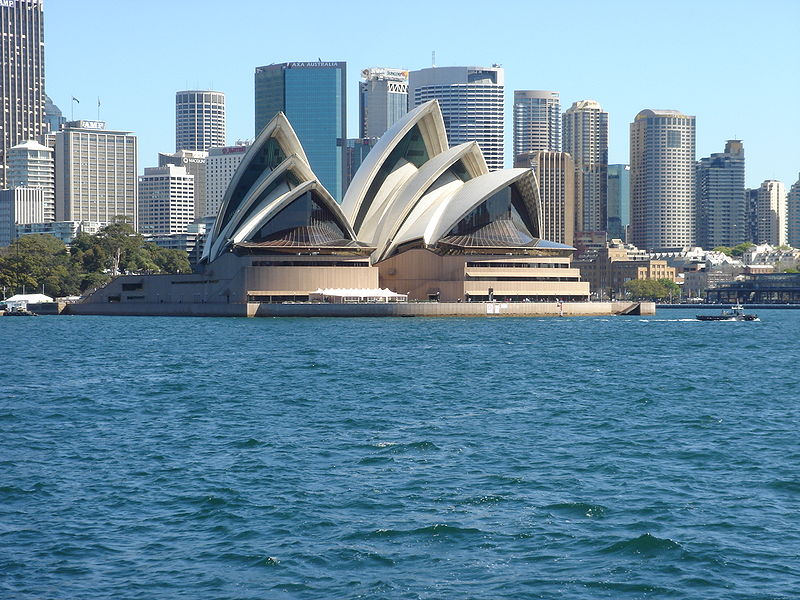 Fichier:Sydney Opera house.JPG