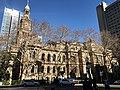 Sydney Town Hall, NSW, Australia 03.jpg