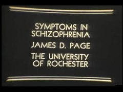 File:Symptoms in Schizophrenia (Silent) (Pennsylvania State College, 1938).webm