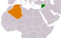 Syria Algeria Locator.png