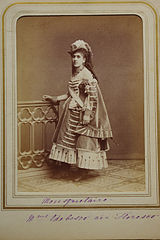 Szathmári Romanian court members in historical costume 14.jpg