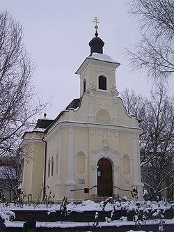 Szeged Görög katolikus templom 2011-01-05.JPG