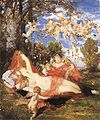 Szinyei Merse, Pál - Awakening of Spring (1878).jpg