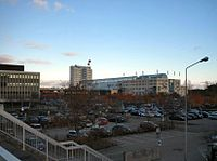 Täby Centrum (shopping center) 2009.jpg