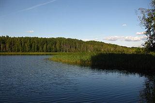 Tündre Nature Reserve