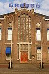 foto van gebouw