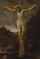 THE CRUCIFIXION Annibale Carracci.PNG
