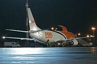 OO-TNN - B734 - ASL Airlines Belgium