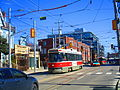 TTC 504 King streetcar, near Parliament, 2016 03 19 (16) (25796798772).jpg