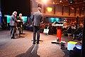 TV-Toppmøtet 2014 - NMD 2014 (14136912605).jpg