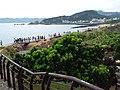 TW 台灣 Taiwan 新台北 New Taipei 萬里區 Wenli District 野柳地質公園 Yehli Geopark August 2019 SSG 140.jpg