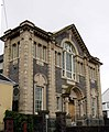 Tabor Chapel, Maesteg. - geograph.org.uk - 1381070.jpg