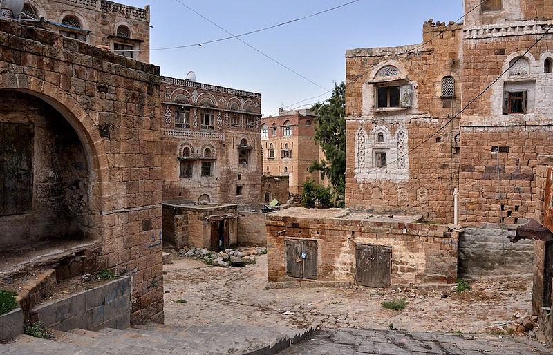 File:Taiz, Yemen (16345552321).jpg