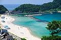 Takeno-hama Beach Toyooka Hyogo.jpg