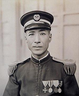 Mayor of Kaohsiung - Image: Takeshi Kojima