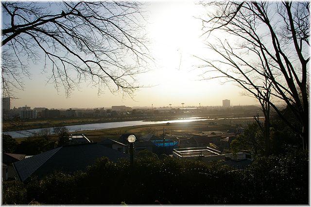 Tamagawadai Park, Tokyo - free things to do in tokyo