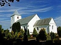Tamdrup kirke (Horsens).JPG