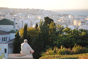 City-state - Tangier