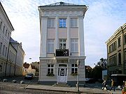 Tartu Town Hall Square - Raekoja Plats.jpg