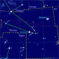 Taurus constellation map-fr.png