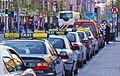 Taxi Rank Dublin.JPG
