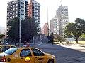 Taxis plaza españa cordoba argentina.jpg
