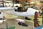 Taylor 2100 Bullet - Oregon Air and Space Museum - Eugene, Oregon - DSC09827.jpg