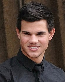 Jacob Black - Wikipedia
