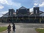 Tebelian Airport Sintang from tarmac.jpg