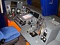 Technicentre Paris Nord - Joncherolles - Poste de conduite Z 20900 01.jpg