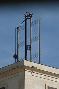 702ba8c4a2cea Telégrafo óptico - Wikipedia